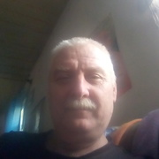 дамир, 60, г.Кандры
