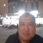 Jake, 40, г.Уральск