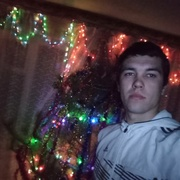 Иван Коротков, 23, г.Северодонецк