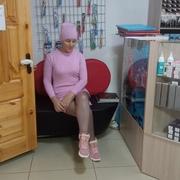 Светлана Мулинцева 51 Костанай
