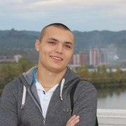 Анатолий, 23, г.Красноярск