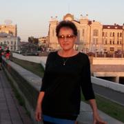 людмила 66 лет (Рак) хочет познакомиться в Томске