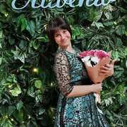 Татьяна 30 лет (Козерог) на сайте знакомств Вольска