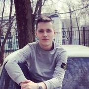 Кирилл 18 Москва