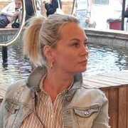 Анна 40 лет (Овен) Санкт-Петербург