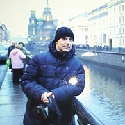 Евгений 55 лет (Скорпион) Ступино