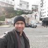 usman, 40, Lisbon