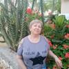 валентина, 57, г.Наария