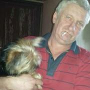 АЛЕКСАНДР ИВАНОВ, 56, г.Всеволожск