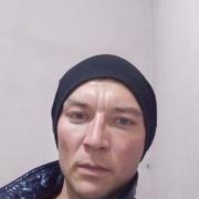 Ден 33 Янаул