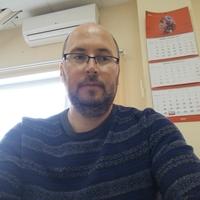 Александр, 39 лет, Рыбы, Красногорск