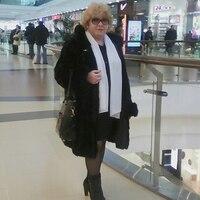надежда, 54 года, Близнецы, Москва