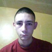 иван, 21, г.Алексеевка