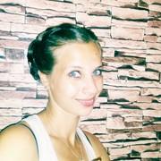Олеся, 33, г.Бодайбо