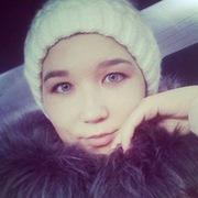 Рита, 22, г.Сергиевск