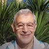 Michael Geidman, 71, г.Петах-Тиква