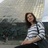 Ирина, 47 лет, Весы, Москва