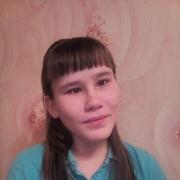 Наталья, 19, г.Ивдель