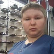 яна, 24, г.Ангарск