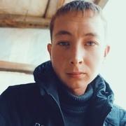 Лёша, 25, г.Нахабино