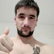 Заур, 23, г.Салехард