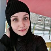 Елена, 21, г.Югорск