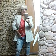 Ольга, 67, г.Ковдор
