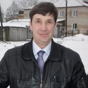 Николай 50 Белый Яр