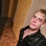 Евгений Обухов, 21, г.Березовский (Кемеровская обл.)