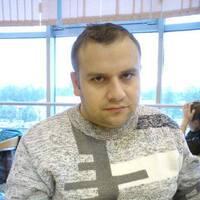 Юрий, 42 года, Телец, Санкт-Петербург