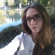 Анна, 23, г.Сочи