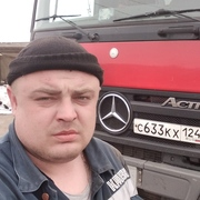Сергей, 29, г.Бородино (Красноярский край)
