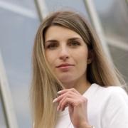Людмила 32 года (Дева) Санкт-Петербург
