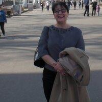 Ирина, 61 год, Телец, Санкт-Петербург