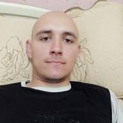 Серега, 29, г.Сергиевск
