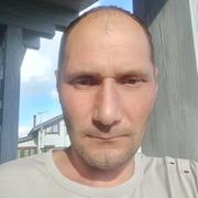 Андрей Смирнов, 36, г.Истра