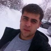 Dmitry 26 лет (Овен) Новосибирск