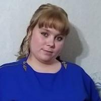 Нина, 25 лет, Рак, Нерюнгри