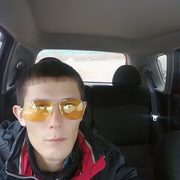 Дима, 27, г.Омск