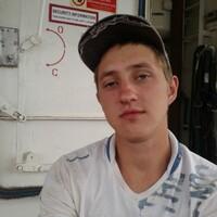 Саша, 32 года, Козерог, Большевик