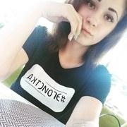 Виктория Ульянова, 22, г.Самара