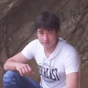 Сирожидин, 28, г.Каспийск