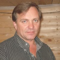 Олег, 52 года, Рыбы, Санкт-Петербург