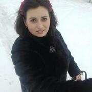 Юлічка, 25, г.Стрый