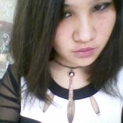 Альбина, 17, г.Усть-Каменогорск
