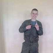 Александр, 24, г.Красноуфимск