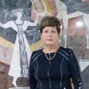 Светлана 60 Рубцовск