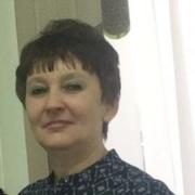 Тамара, 53, г.Кировград