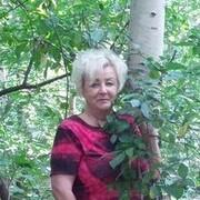 Галина Клиневская 73 Москва