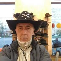 Эдик, 56 лет, Близнецы, Москва
